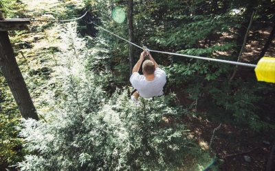 Adventure Park Insider by Sarah Borodaeff on April, 5 2018