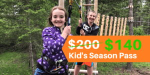 30% off Kids Course Gift Cards!